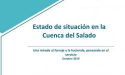 Situación forrajera en la Pampa Deprimida, Bs As – Recomendaciones ganaderas