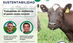 Trabajando en resiliencia: El pasto como recurso
